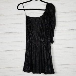 Zara TRF Evening Collection Studded Dress